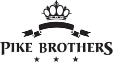 Pike Brothers GmbH – Superior Garments Logo