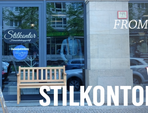 Welcome to: Stilkontor