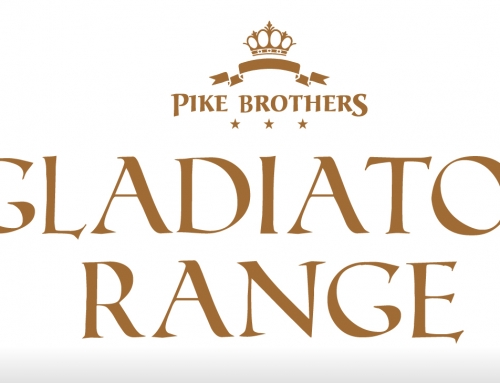 Pike Brothers` Gladiator Range – Go Big or go Home!