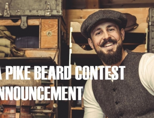 THE SANTA PIKE – BEARD CONTEST: Winner Announcement