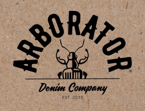 Welcome to: Arborator Denim Company, Maastricht