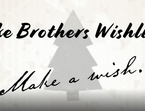The Pike Brothers Wishlist 2019