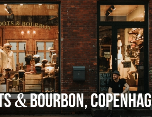 Welcome to: Hats, Boots & Bourbon