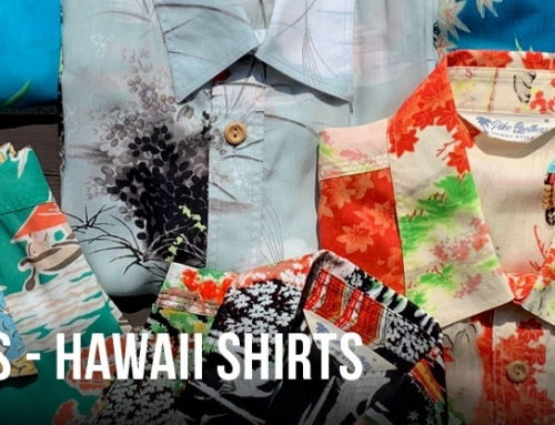 NEW Hawaii Shirts