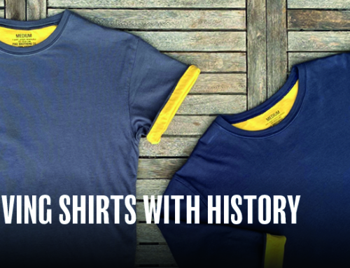 UDT Shirts – Diving Shirts with History